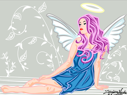 3-11-13 The Angel