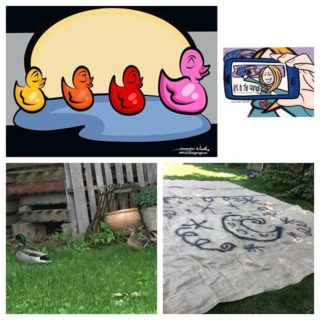 5-28-16 Duckies