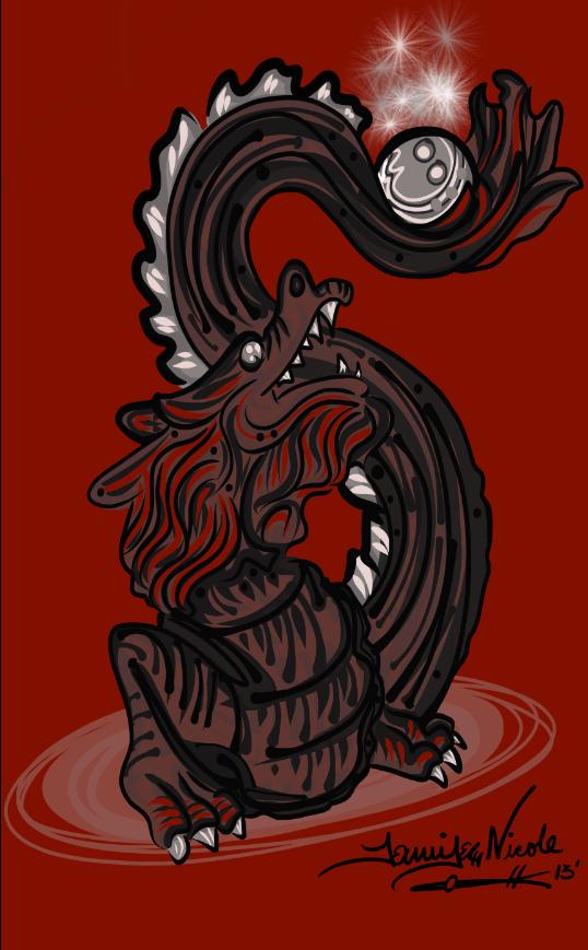 3-15-13 Dragon