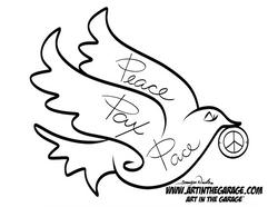 2-16-21 Peace Pax Pace
