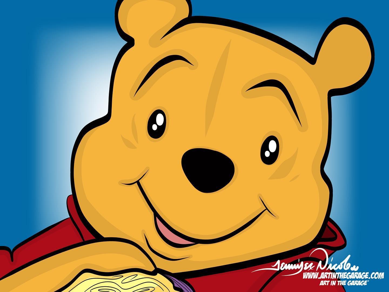 12-7-20 Winnie The Pooh