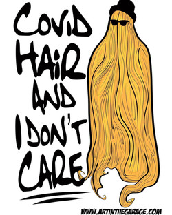 5-29-20 Covid Hair