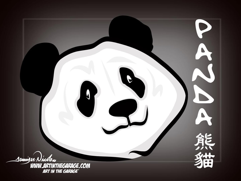 9-4-20 Panda