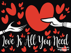 7-6-21 All You Need Is Love