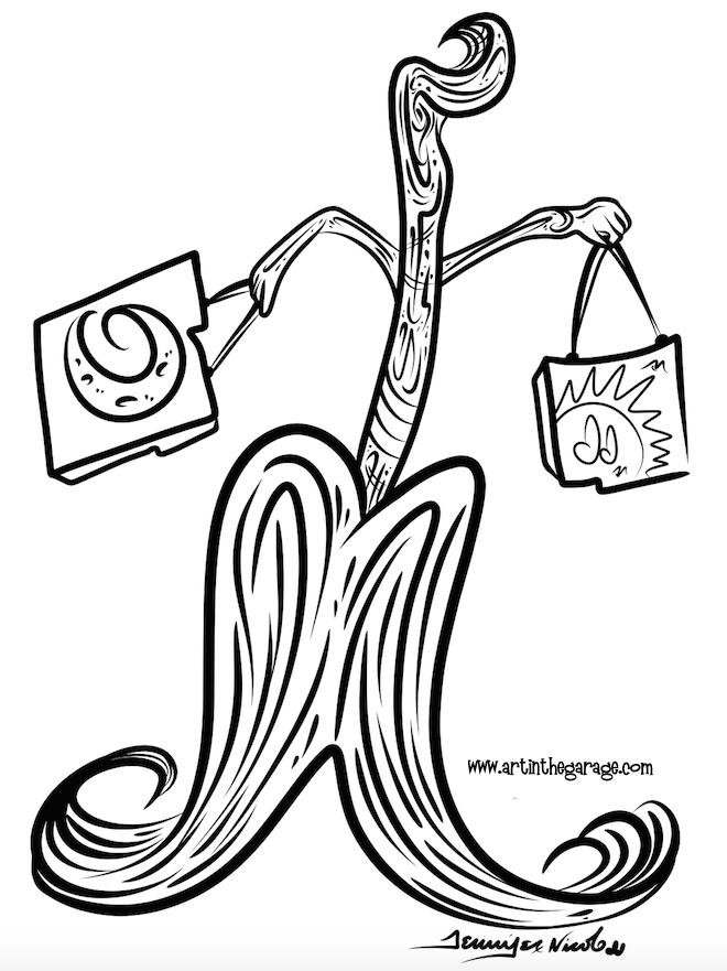 10-2-15 Outline Magic Broom