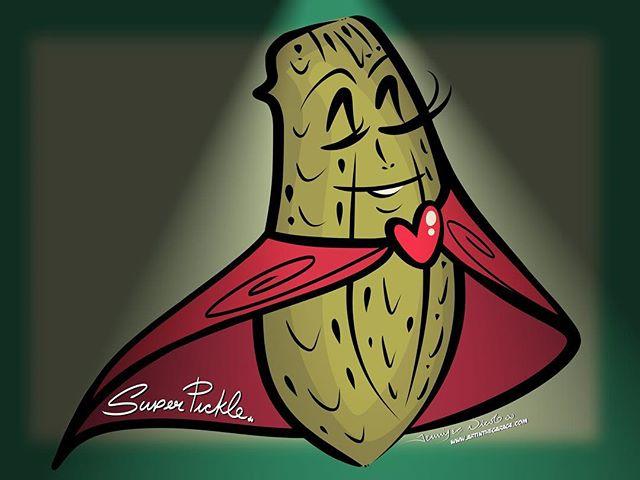 9-15-17 Super Pickle
