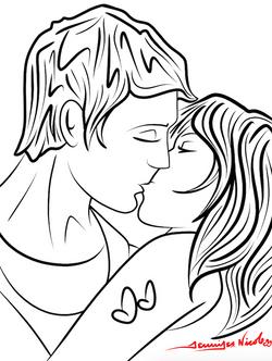 3-19-15 Kissing