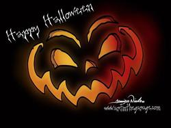 10-31-18 Happy Halloween