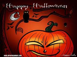 10-31-16 Happy Halloween