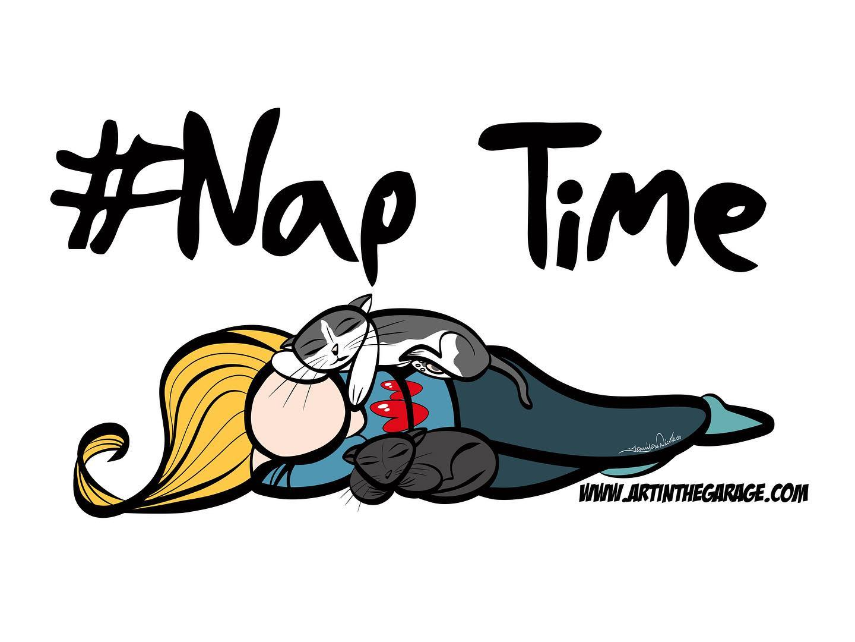 5-11-20 Nap Time