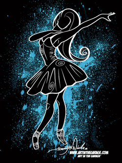 6-7-21 The Dancer