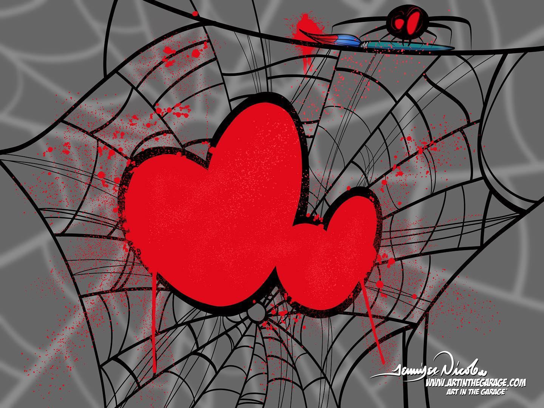 10-29-20 Spider Love