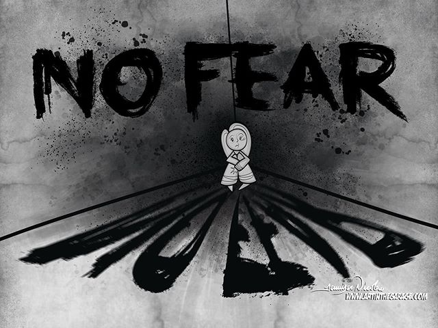 1-2-20 No Fear