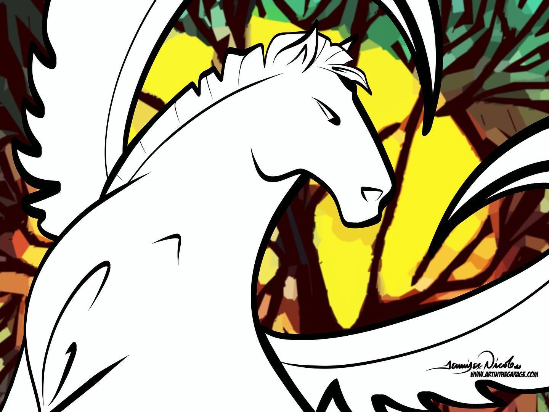 7-13-20 Pegasus