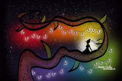 9-3-19 Fairy Lights