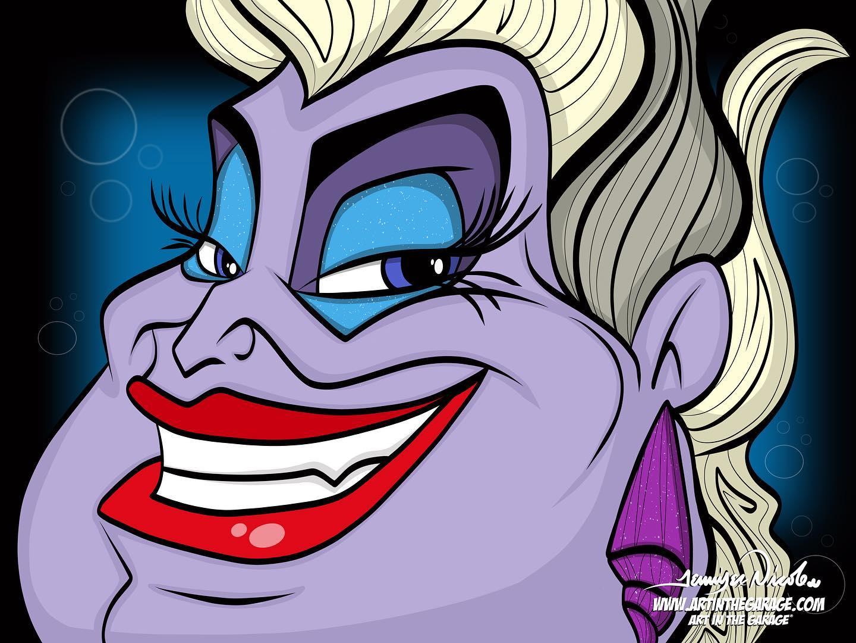 11-5-20 Ursula