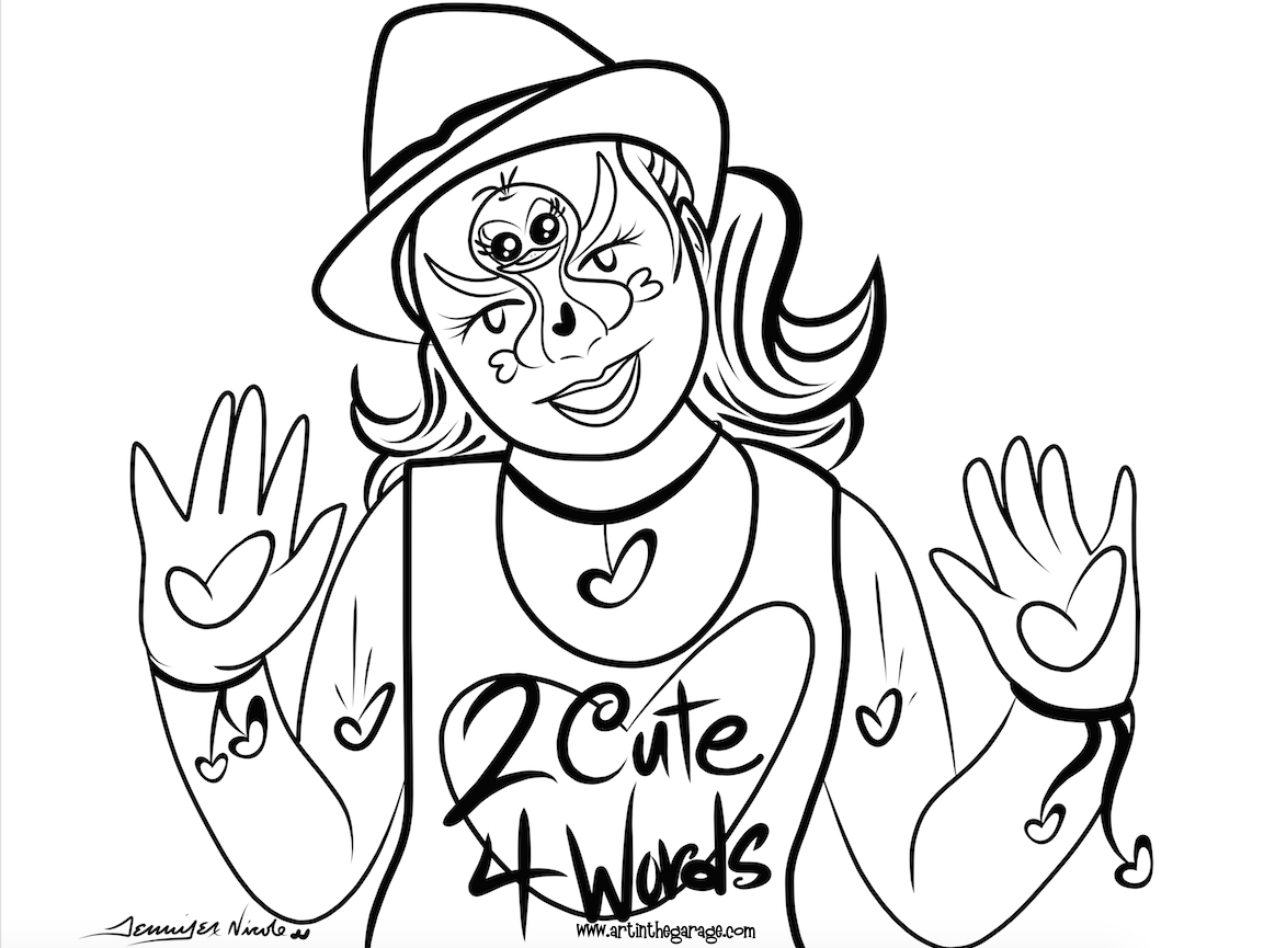 9-12-15 2Cute 4Words Outline