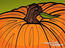 9-29-20 Pumpkin
