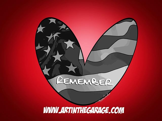 9-11-19 Remember