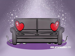 4-16-18 The Magic Couch