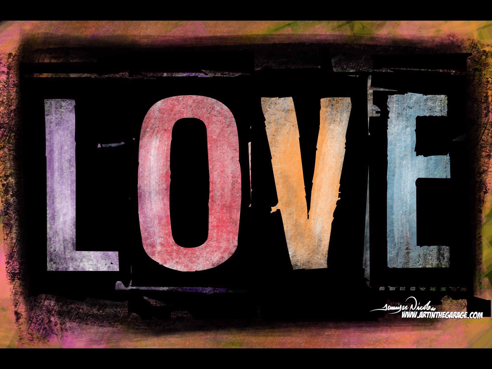 12-23-19 Love