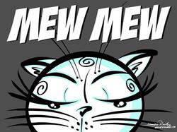 10-10-17 Mew Mew