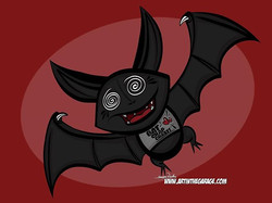 7-6-18 Bat Crap Crazy