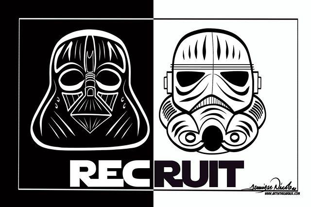 5-21-19 Dark Side Recruiting