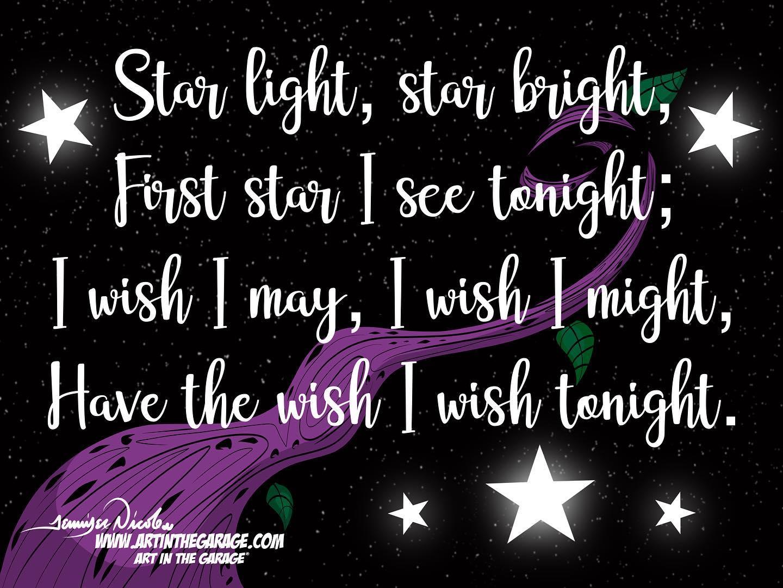 12-6-20 Star Light