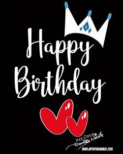10-15-19 Happy Birthday