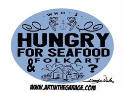 8-27-16 Seafood Festival Art