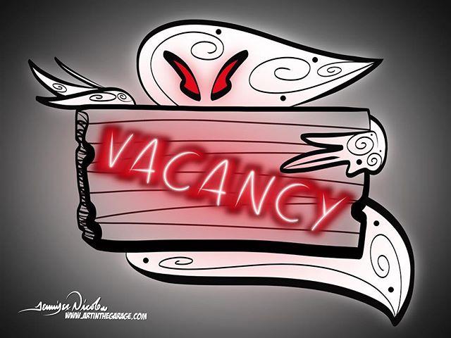 10-30-17 Vacancy