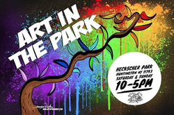 5-30-19 ARt In The Park
