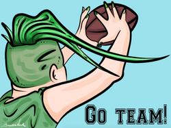 1-29-15 Go Team