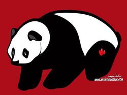 5-14-18 Panda.