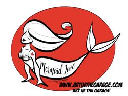 3-30-21 Mermaid Love