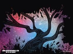 7-3-21 Tree