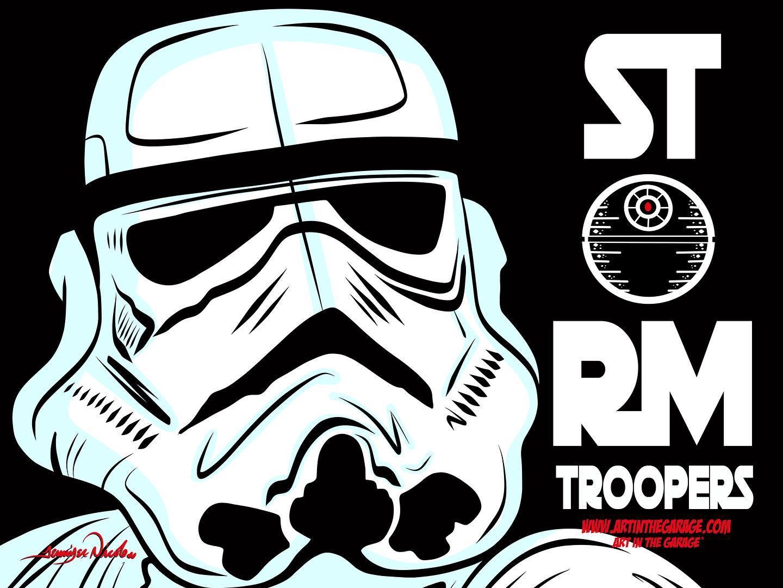 1-8-21 Storm Troopers