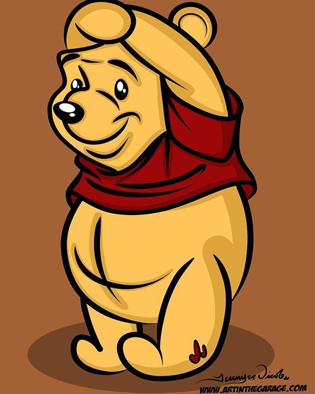 4-29-17 Super Quick Winnie.
