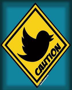 5-30-18 Caution When Tweeting.