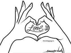 9-18-15 Love