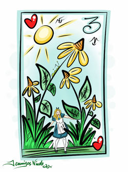 3-24-14 Alice Grows Small Wonderland Card.png