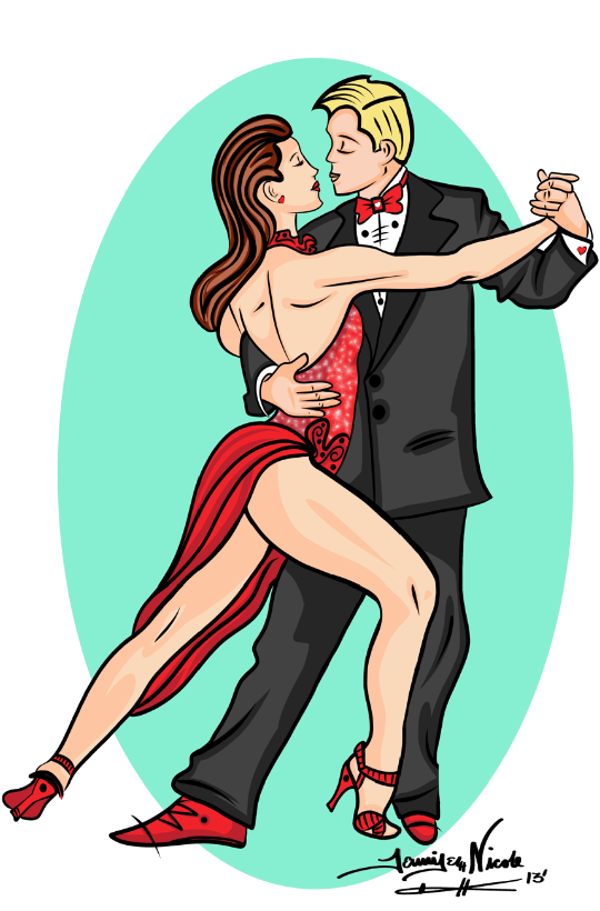 4-2-13 Mr & Mrs Smith Tango Finished
