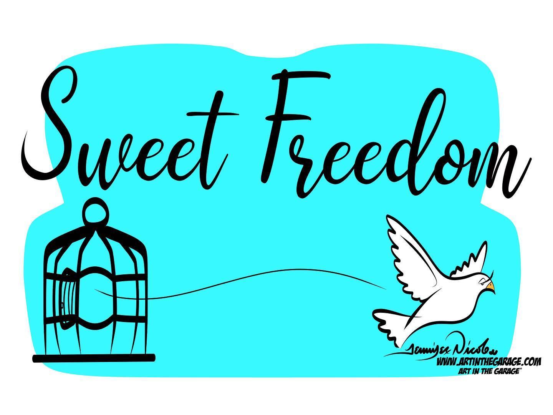 9-5-20 Sweet Freedom