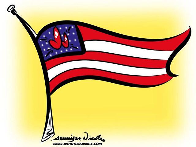 5-26-17 One Nation Under Love