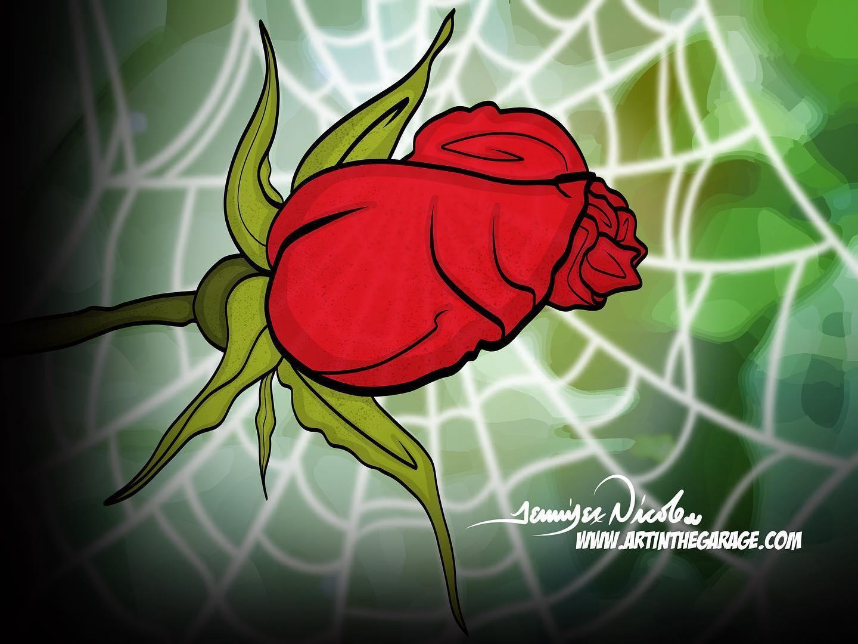 6-4-20 Rose Garden