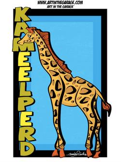 4-25-21 KAMEELPERD-Giraffe