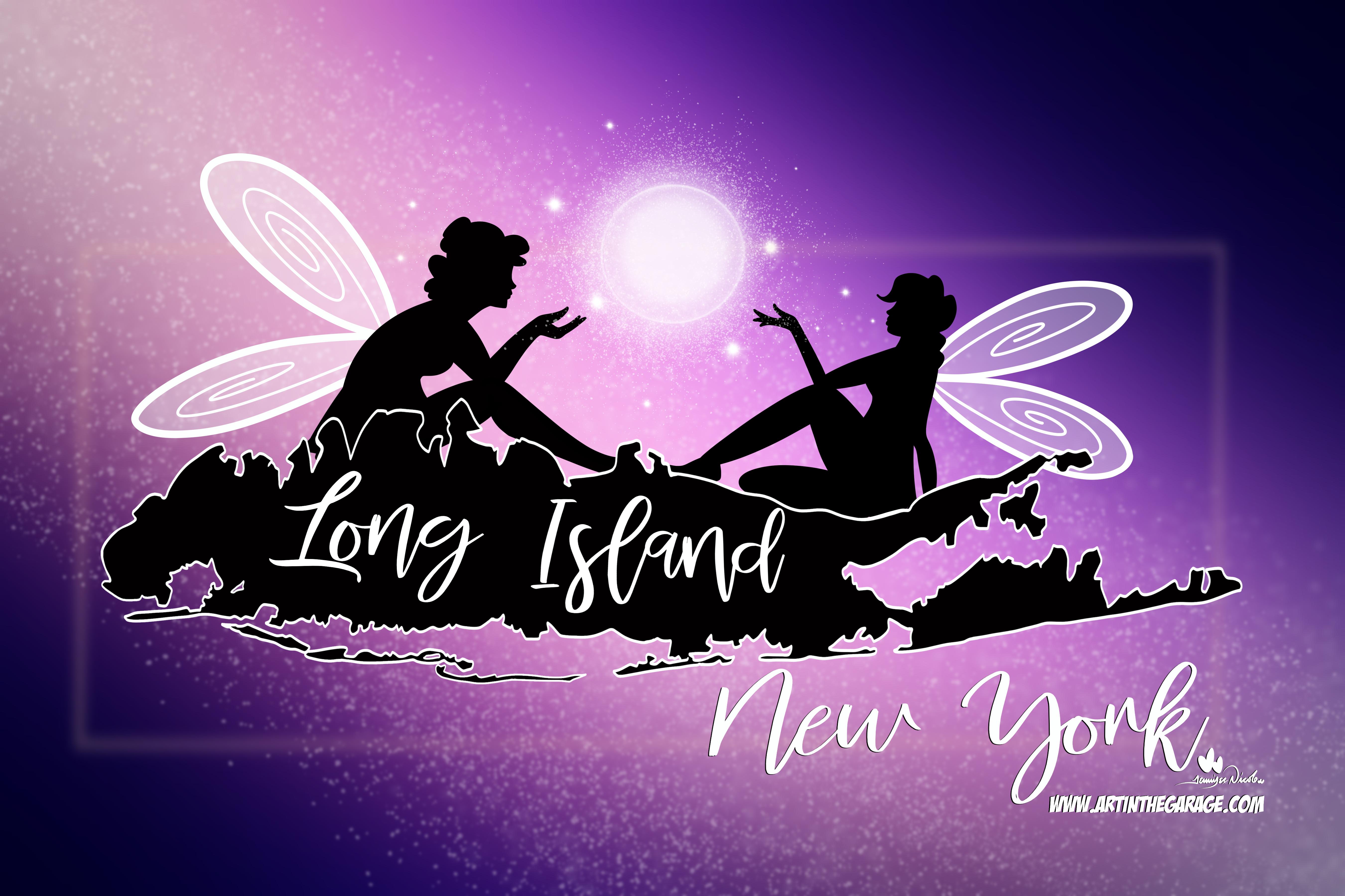9-10-19 Long Island Fairies