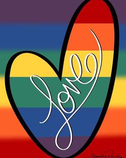 6-11-17 Love Pride
