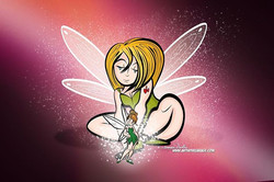 3-24-19 Not Everyone Can Be Tinker Bell.